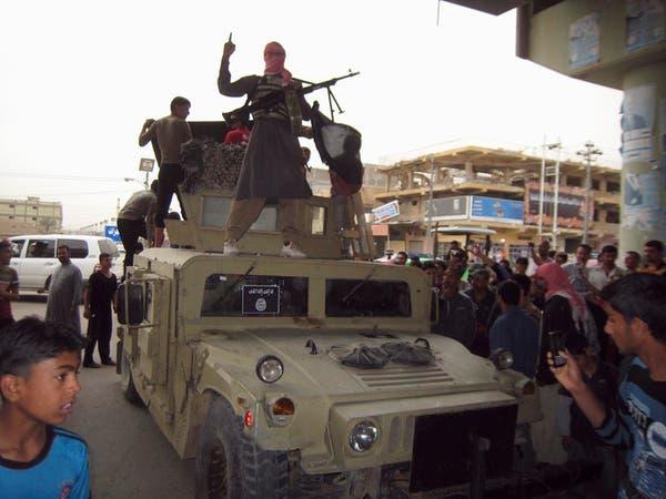 العراق.. ضربات جوية على مواقع داعش في الأنبار ودجلة