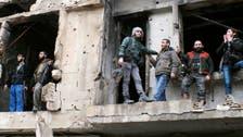 Premature blast kills 29 Syrian rebels