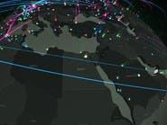 الجزائر والسعودية أكثر العرب تعرضا للتهديد إلكترونيا