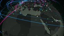 Watch: How Dubai will use streetlights to emit Internet