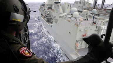الماليزية.. طائرات وسفن تنطلق للتحقق من الإشارات