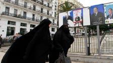 Absentee Bouteflika dominates Algerian presidential poll