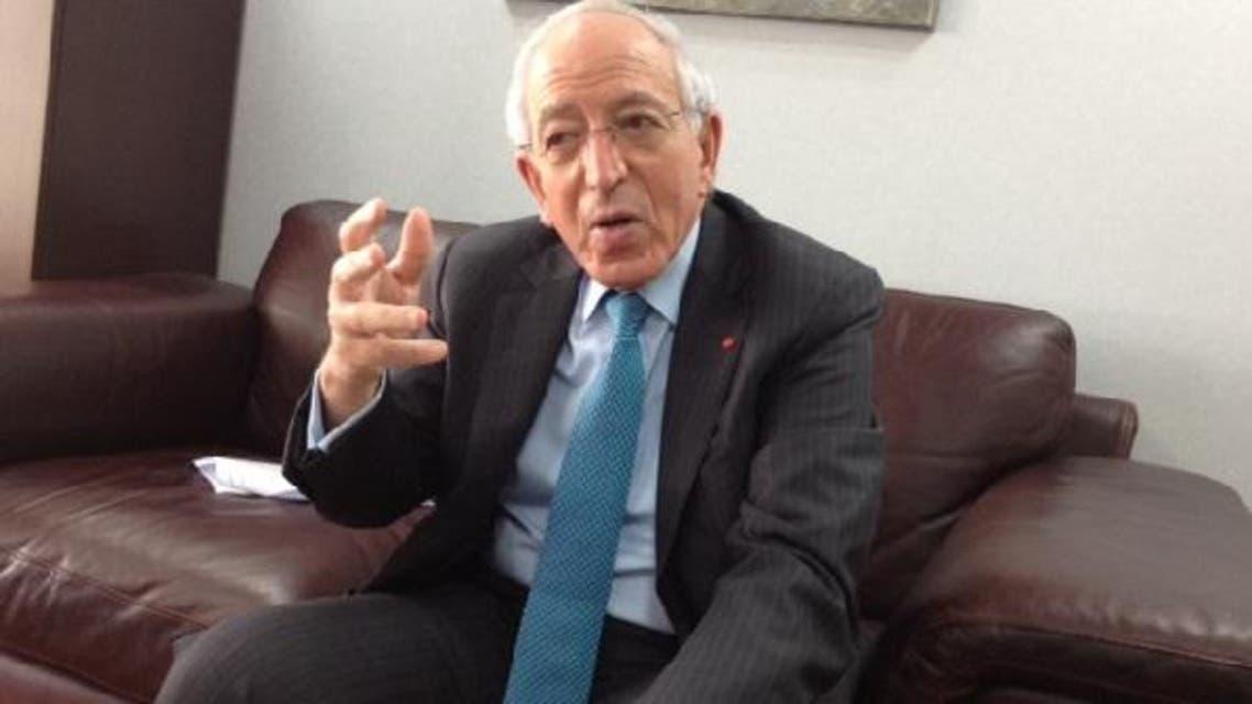 رئيس شركة طيران إيرباص الشرق الأوسط وشمال إفريقيا حبيب فقيه