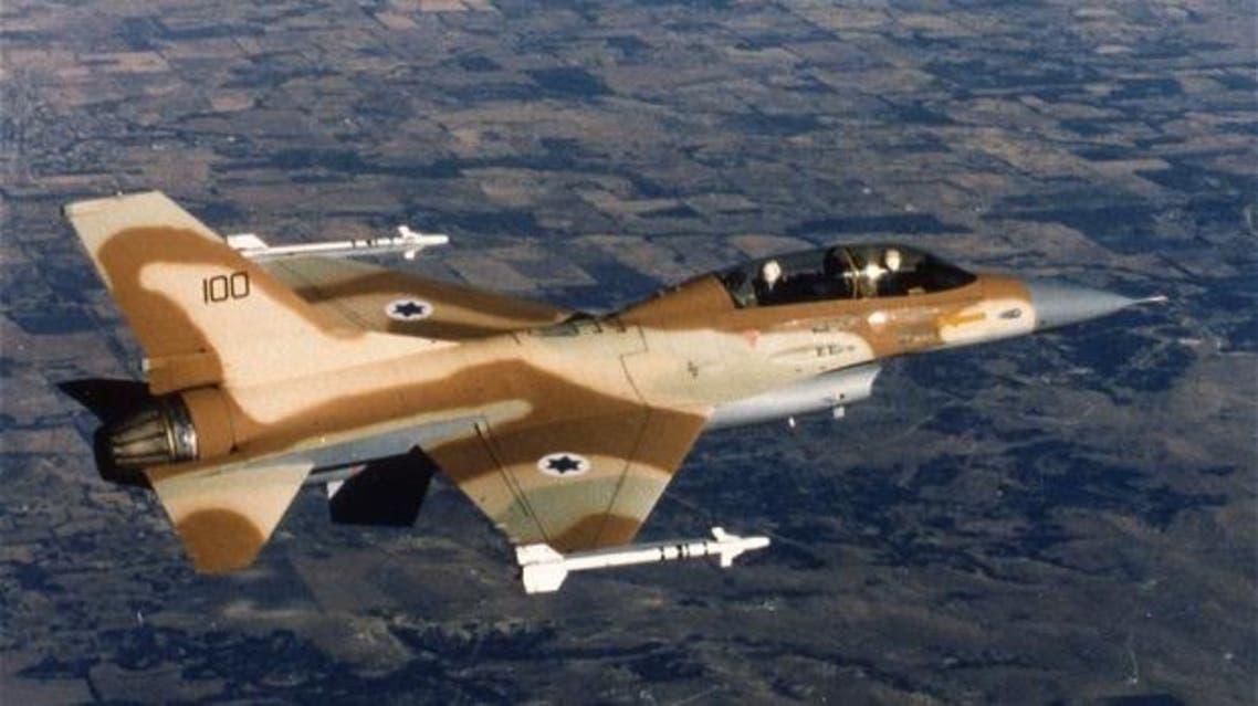 الطيران الإسرائيلي