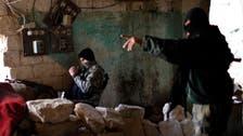 Syria fighters pose 'inevitable' terror threat to Europe
