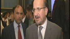 وزير مالية المالكي ينشق عنه ويخوض الانتخابات مستقلاً