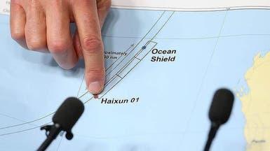 لولا الصينية 海巡 لانهار الأمل بفك اللغز الماليزي