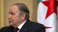 Official: Bouteflika to focus on Algerian economic reform