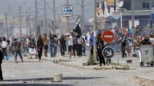 Tunisia arrests Islamist militants after bomb mishap