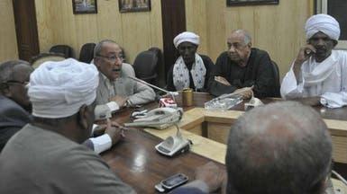 صلح في أسوان.. والأمن يتهم الإخوان بالتورط