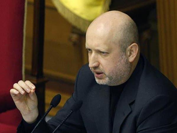 """تحذير من """"سيناريو القرم"""" في شرق أوكرانيا"""