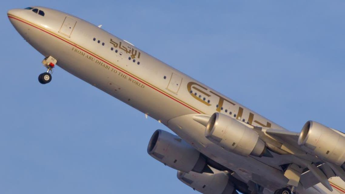 The Abu Dhabi-based airline Etihad could increase its stake in Air Berlin, according to media reports. (File photo: Shutterstock)