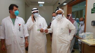 """ارتفاع """"كورونا"""" يغلق طوارئ مستشفى الملك فهد بجدة"""