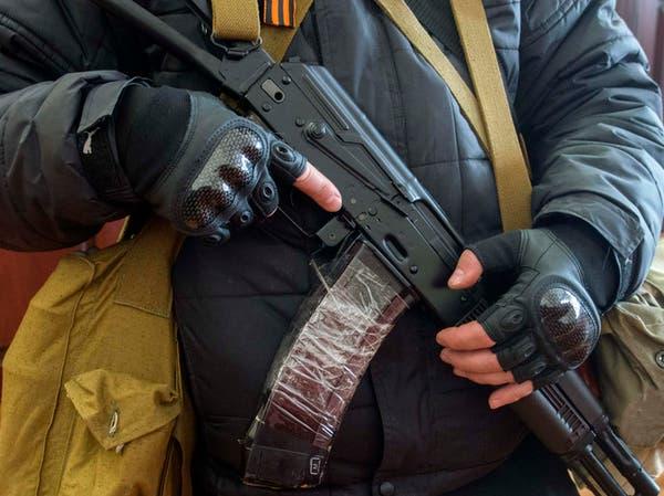 مقتل ضابط أوكراني برصاص روسي بالقرم