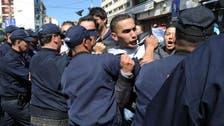 اعتقال متظاهرين ضد حملة بوتفليقة الانتخابية بالجزائر