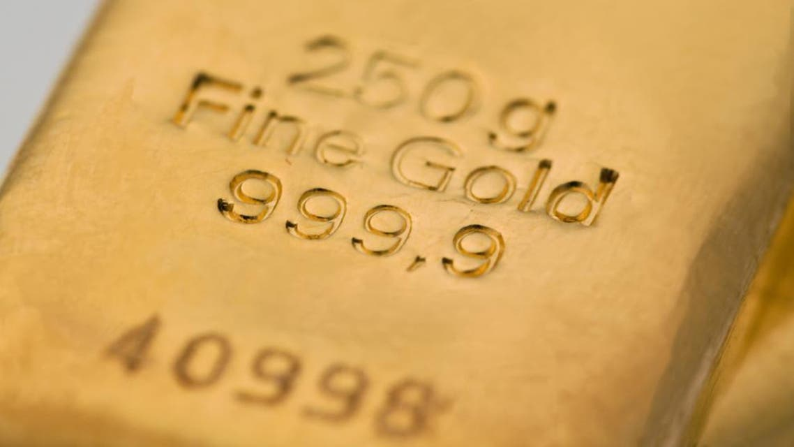 In 2013, almost 40 percent of the world's physical gold trade came through Dubai, according to the head of the DMCC. (File photo: Shutterstock)