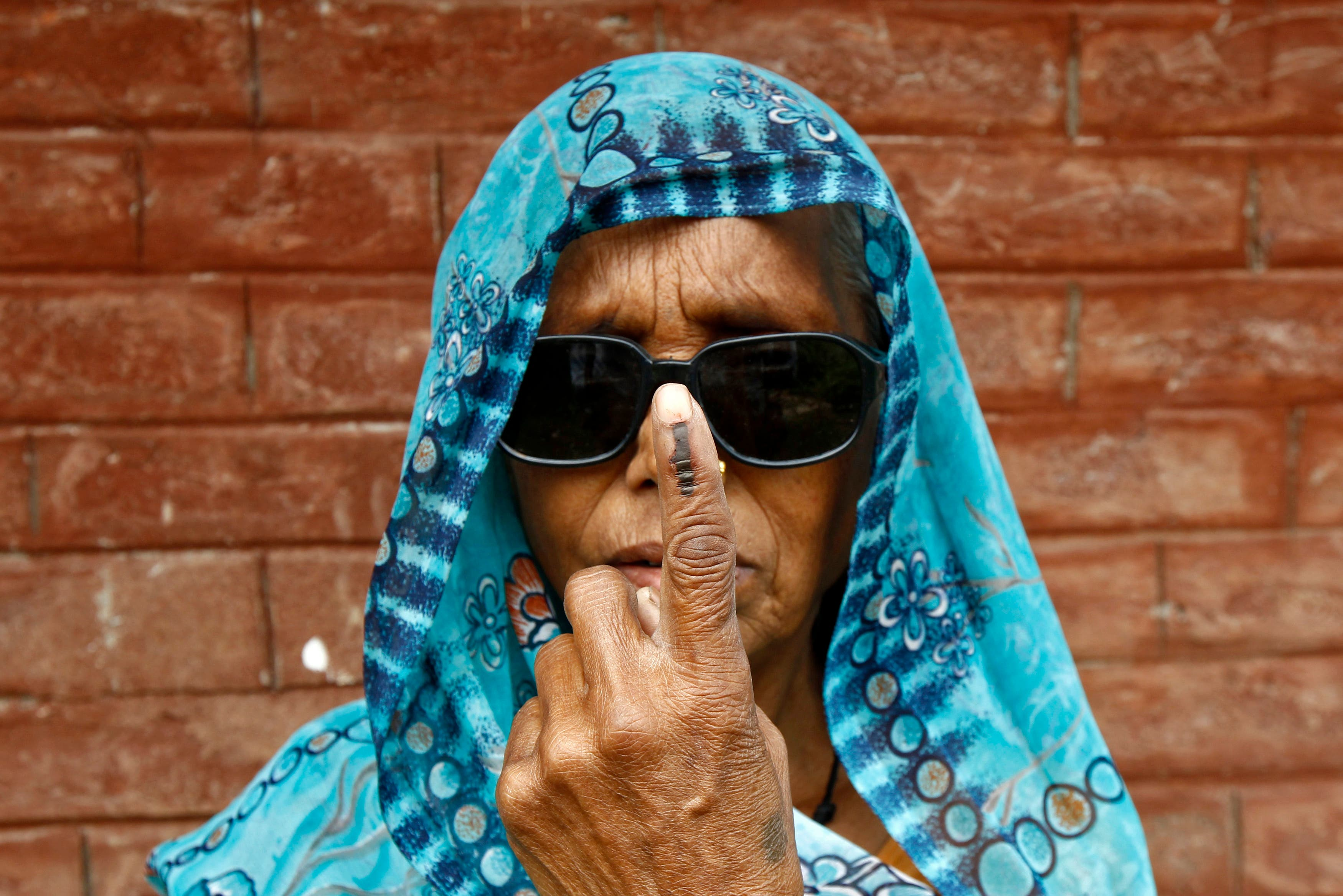 The world's biggest election in India