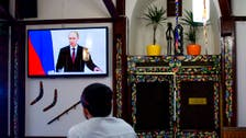 Latvia joins Lithuania in banning Russian state TV broadcasts