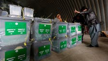 Afghan presidential election provokes over 3,000 complaints