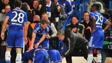 Chelsea beats PSG to reach Champions League semifinals