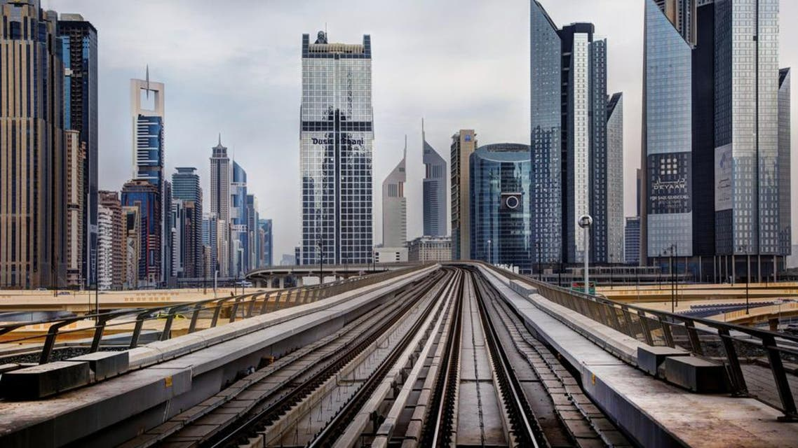 Back on track? Top Dubai officials think so, saying the emirate is gearing up for another boom. (File photo: Shutterstock)