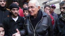 U.N. condemns Dutch priest death in Syria