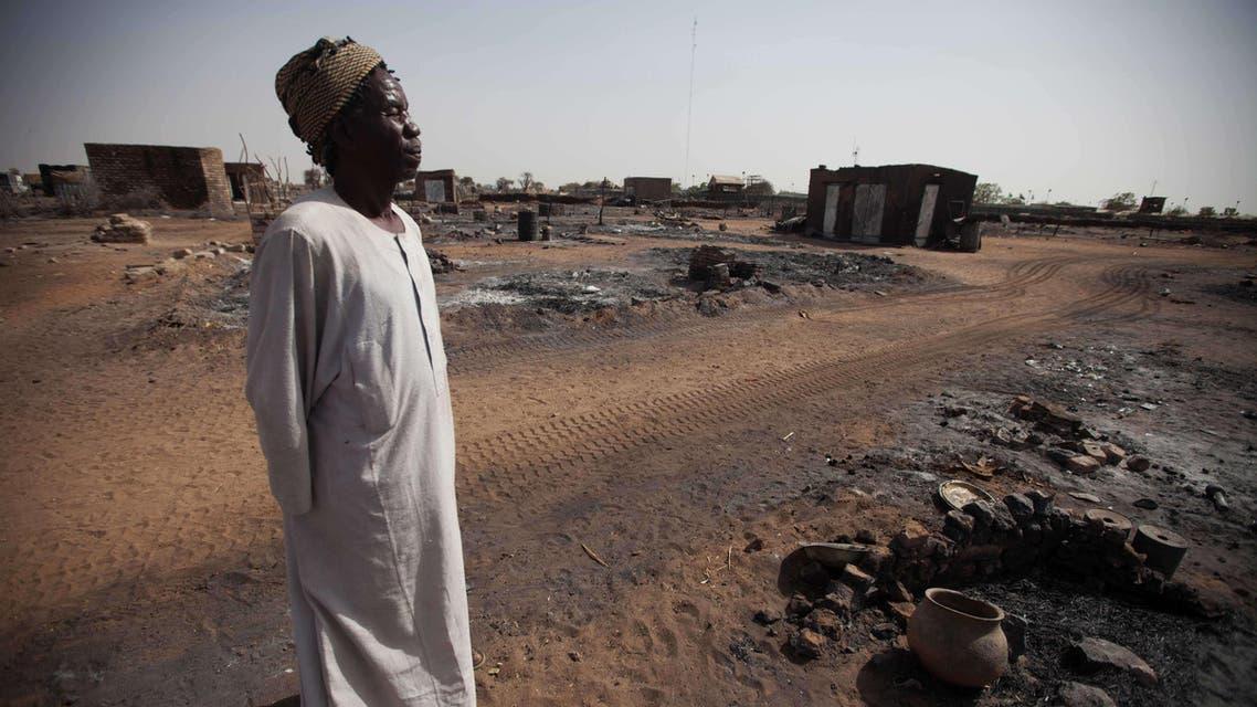 Destitution persists in Darfur