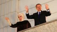 Turkey's Erdogan sees powerful presidency after August vote