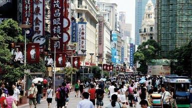 الاقتصاد الصيني يخيب الآمال وينمو بوتيرة بطيئة
