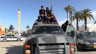 """فرنسا: جنوب ليبيا تحول إلى """"وكر أفاع"""" للمتشددين"""