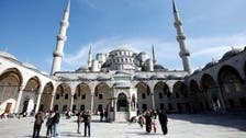 Poll: Istanbul trumps Paris as world's best tourist hot-spot