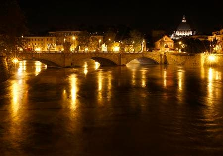 Number 2: Italy's capital, Rome has been named the second best destination in the world