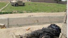 عراقی فورسز کے حملے میں داعش کے 25 جنگجو ہلاک