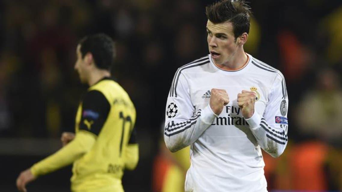 Bale (AFP)