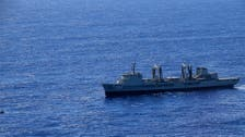 Two more 'pings' detected in search for MH370