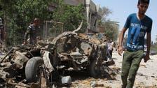 Car bombs in Baghdad, Iraqi town kill 24 people
