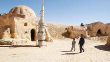 Tunisia attempts to rescue Darth Vader's hometown