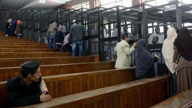 رفض طلب إقالة قضاة محاكمة مرسي في قضية التخابر
