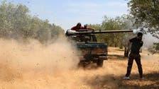 Syrian army seizes rebel town in Qalamun