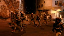 Jewish settlers attack Israel soldiers for second night
