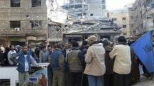 اتفاقية جديدة لتحييد مخيم اليرموك في سوريا