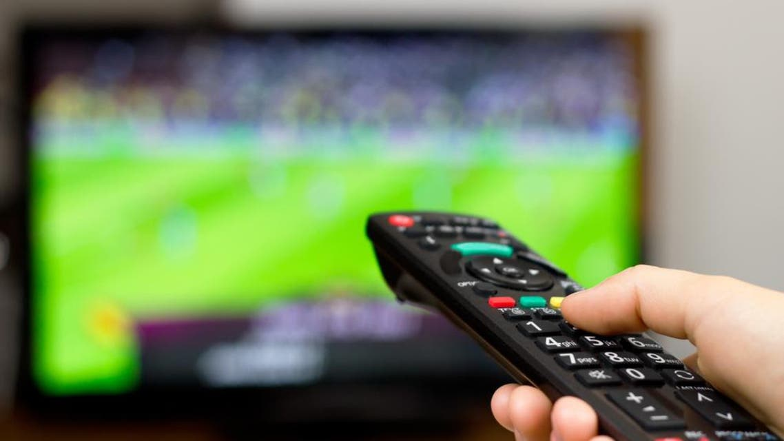 Despite the growth in pay-TV, free-to-air satellite television stations still attract the majority of TV viewers in the Arab world. (File photo: Shutterstock)