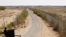 شام کا سرحدی قصبہ القاعدہ سے خالی کرا لیا گیا