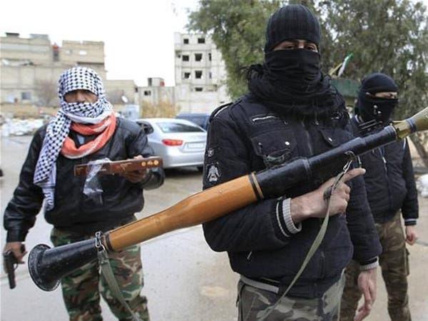 """الجيش الحر والعشائر يتصدون لـ""""داعش"""" في البوكمال"""