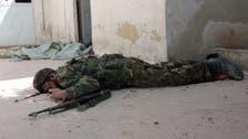 FSA-ISIS fighting kills 51 on Syria-Iraq border