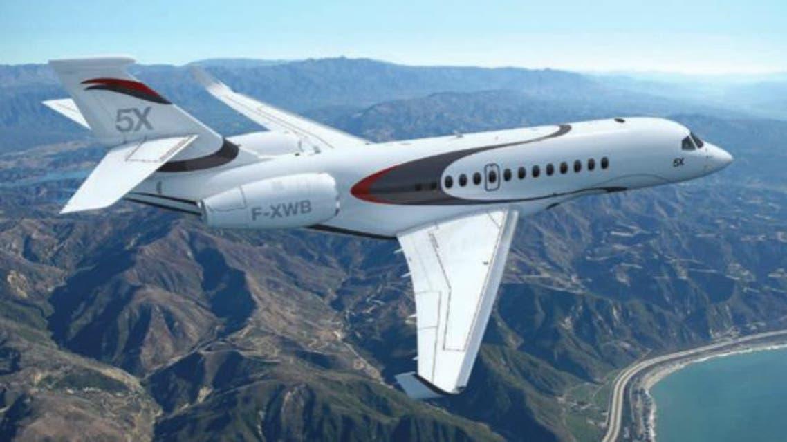 Private Jet (MEBAA)