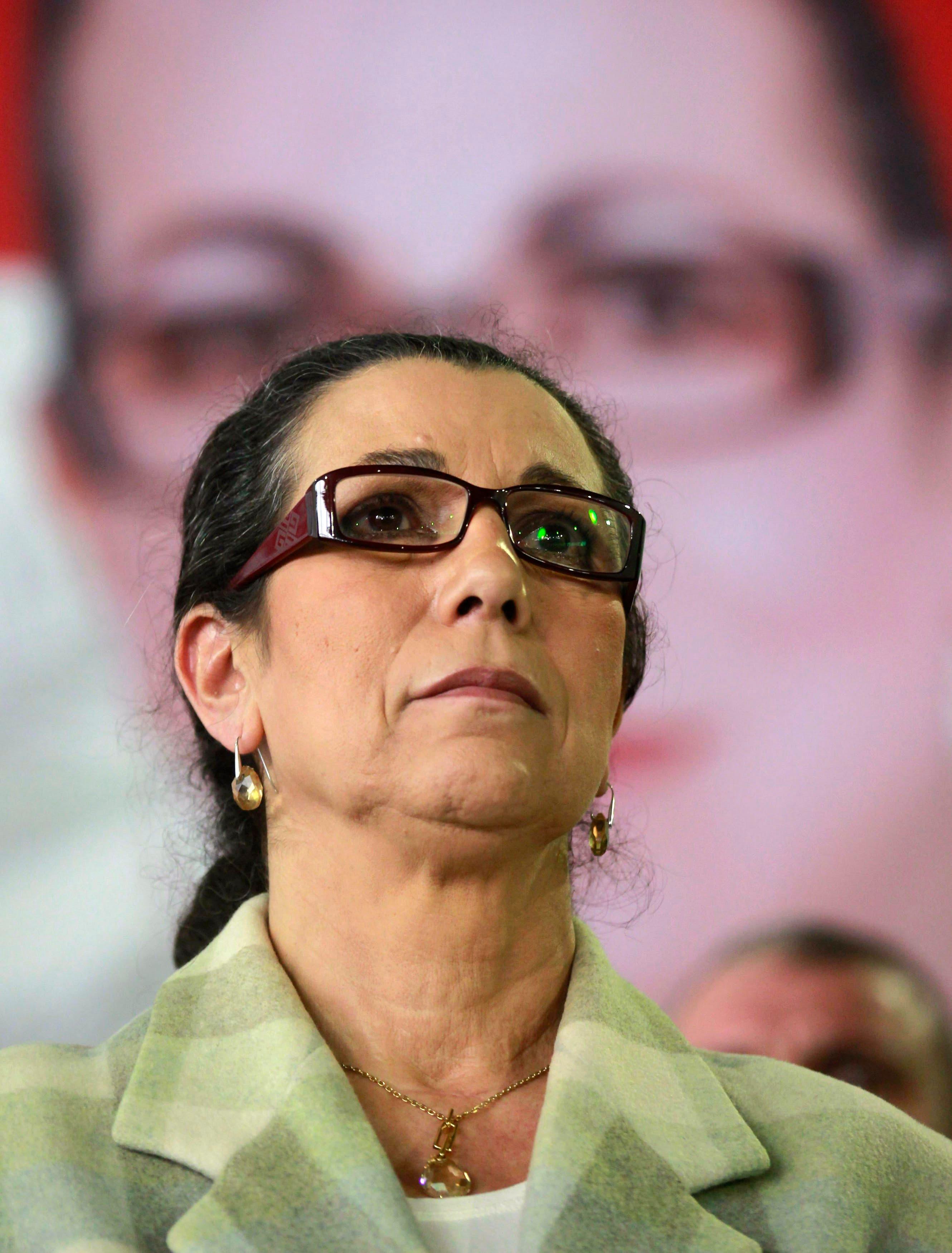 لويزة حنّون