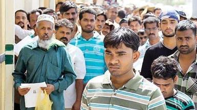 العمل السعودية تدرس انتقال العمالة دون الرجوع للكفيل