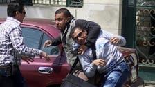Three Brotherhood members killed in Egypt violence