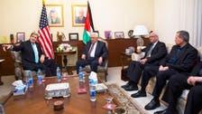 """مفاوضات السلام.. """"جلسة صاخبة"""" ولا اتفاق"""